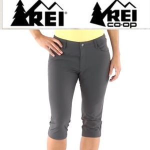 Novara Summerhill Capri Pants 4 REI biking